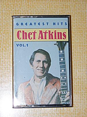 Chet Atkins Greatest Hits Vol. 1 (Image1)