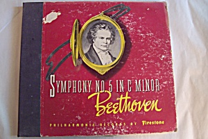 Beethoven-Symphony  No. 5 In C Minor (Image1)