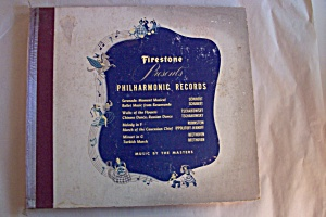 Firestone Presents Philharmonic Records (Image1)