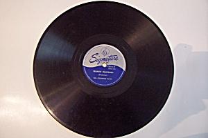 Frantic Rhapsody & Sentimental Journey (Image1)