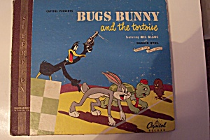 Bugs Bunny and the Tortoise (Image1)