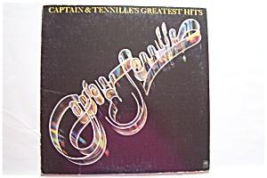 Captain & Tennille's Greatest Jots  #SP 4667 (Image1)