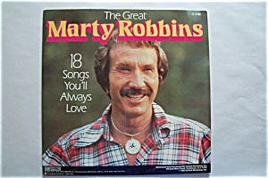 The Great Marty Robbins  P 17159 (Image1)