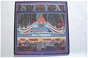 STYX Paradise Theater  #SP-3719 (Image1)