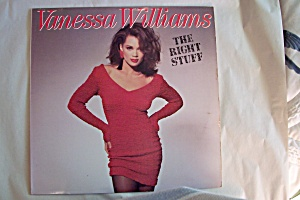 Vanessa Williams-The Right Stuff (Image1)