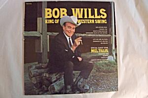 Bob Wills-King Of Western Swing (Image1)