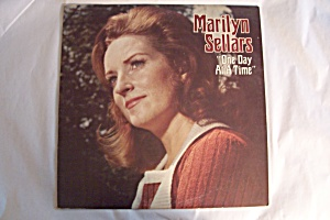 Marilyn Sellars - One Day At A Time (Image1)