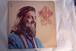 Willie Nelson - The Sound In Your Mind (Image1)