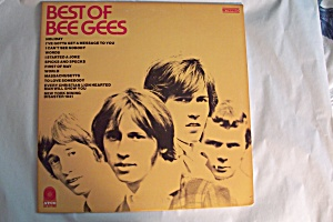 Best Of Bee Gees (Image1)