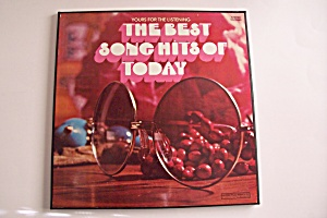 The Best Song Hits Of Today (Image1)