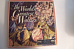 The World's Greatest Waltzes (Image1)