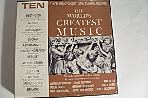 The World's Greatest Music (Image1)