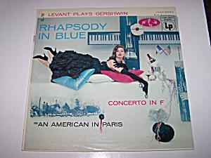 Rhapsody In Blue (Image1)