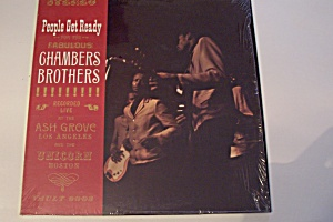 The Fabulous Chambers Brothers (Image1)
