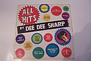 All The Hits by Dee Dee Sharp (Image1)