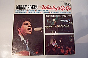 Johnny Rivers At The Whisky a Go Go (Image1)