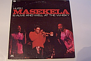 Hugh Masekela Is Alive And Well At The Whisky (Image1)