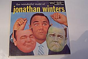 The Wonderful World Of Jonathan Winters (Image1)