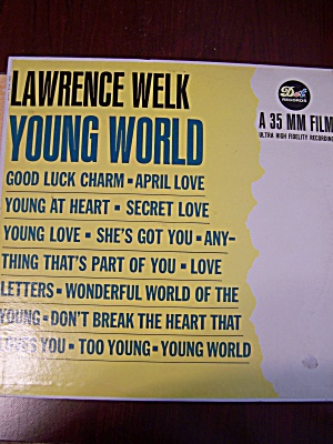 Young World - Lawrence Welk (Image1)