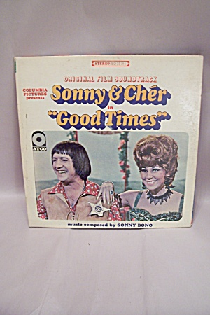 Sonny & Cher In Good Times