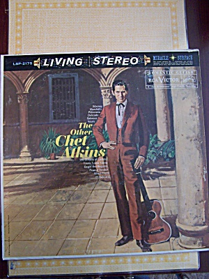 The Other Chet Atkins (Image1)