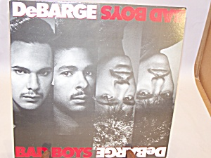 Debarge Bad Boys