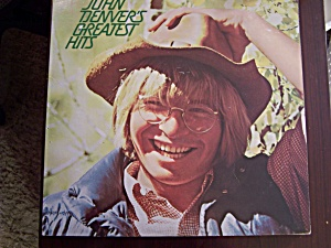John Denver's Greatest Hits (Image1)