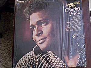 Amazing Love  Charley Pride (Image1)