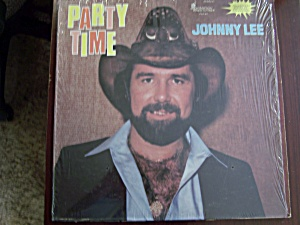 """party Time"" Johnny Lee"