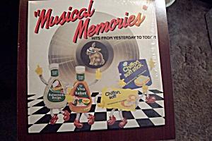 Musical Memories (Image1)