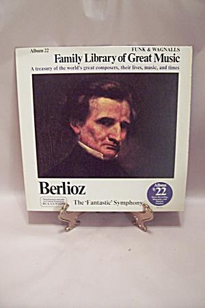 Berlioz - The 'Fantastic' Symphony (Image1)