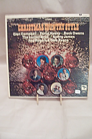 """Christmas...Country Style (Image1)"