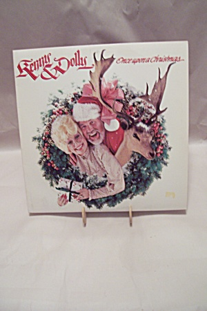 Kenny & Dolly - Once Upon A Christmas (Image1)