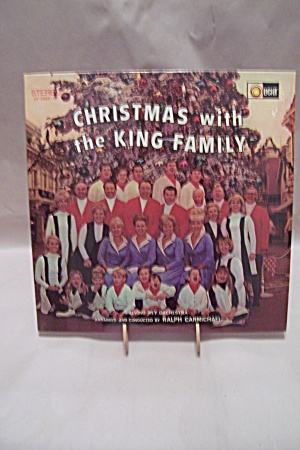 Christmas with the King Family (Image1)