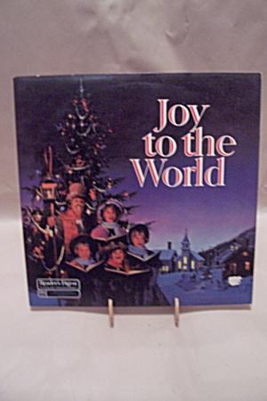 Joy To The World (Image1)