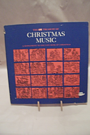 The Life Treasury Of Christmas Music