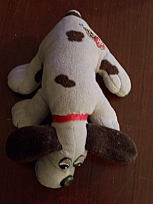 Grey Tonka Pound Puppy  (Image1)