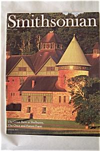 Smithsonian Magazine, Vol. 29, No. 2, May 1998 (Image1)