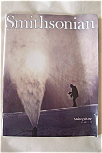 Smithsonian Magazine, Vol. 29, No. 9, December 1998 (Image1)
