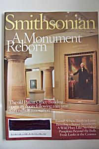 Smithsonian Magazine, Vol. 37, No. 4, July 2006 (Image1)