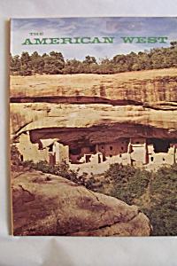 The American West, Vol. 9, No. 3, May 1972 (Image1)