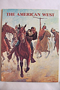 The American West, Vol. 14, No. 4, July/August 1977 (Image1)