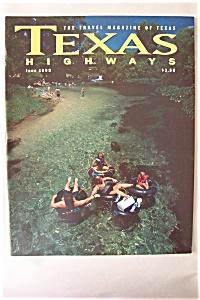 Texas Highways, Vol. 45, No. 6, June 1998 (Image1)