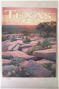 Texas Highways, Vol. 45, No. 7, July 1998 (Image1)