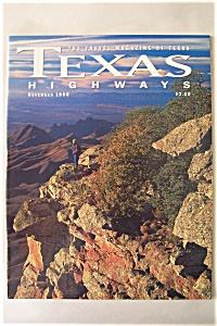 Texas Highways, Vol. 45, No. 11, November 1998 (Image1)