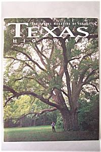 Texas Highways, Vol. 46, No. 1, January 1999 (Image1)