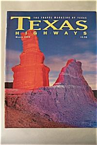 Texas Highways, Vol. 46, No. 3, March 1999 (Image1)