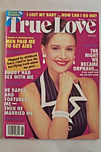 True Love, Vol. 117, No. 6, June 1992 (Image1)