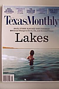 Texas Monthly, Vol. 34, No. 6, June 2006 (Image1)