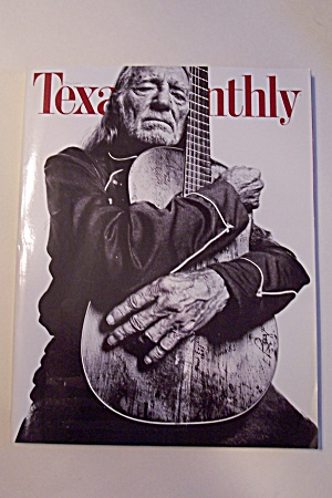 Texas Monthly, Vol. 36, Issue 5, May 2008 (Image1)